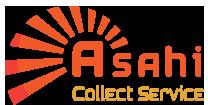 あさひ回収サービス ロゴ