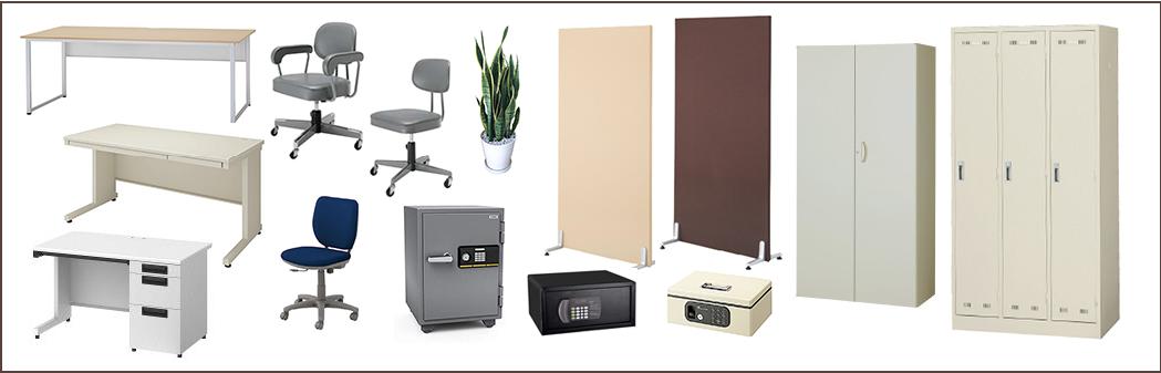 オフィスや会社の不用品回収サービス